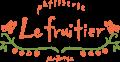 patisserie Le fruitier